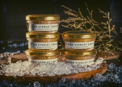 Pearla Caviar